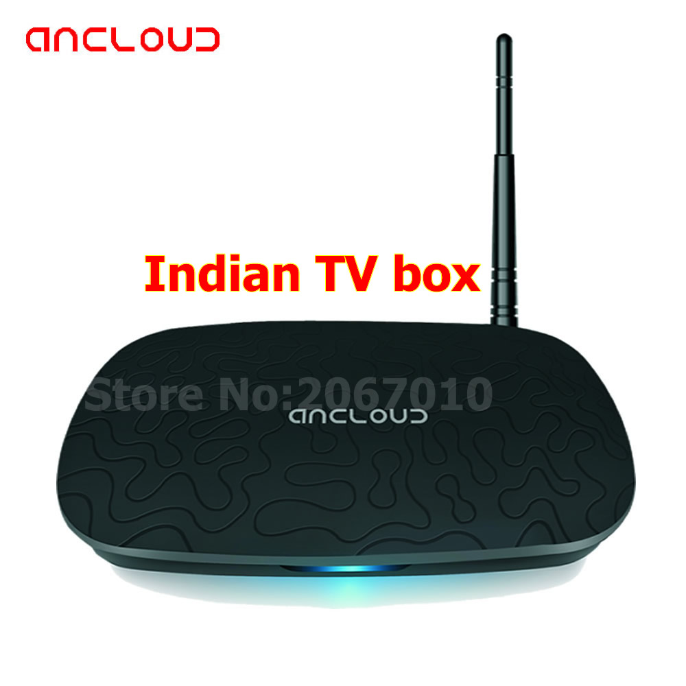 India set top box watching India HD channel except India For example in USA San Diego >200 channels(China (Mainland))