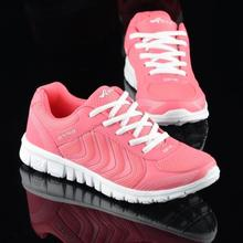 2016 tenis Breathable women casual shoes female sport flat shoes trainers cheap female pink basket girls Shoes