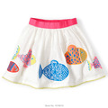 New 2017 Quality Branded 100 Cotton Baby Girls Skirts Children Clothing Kids Clothes Toddler Girls Casual