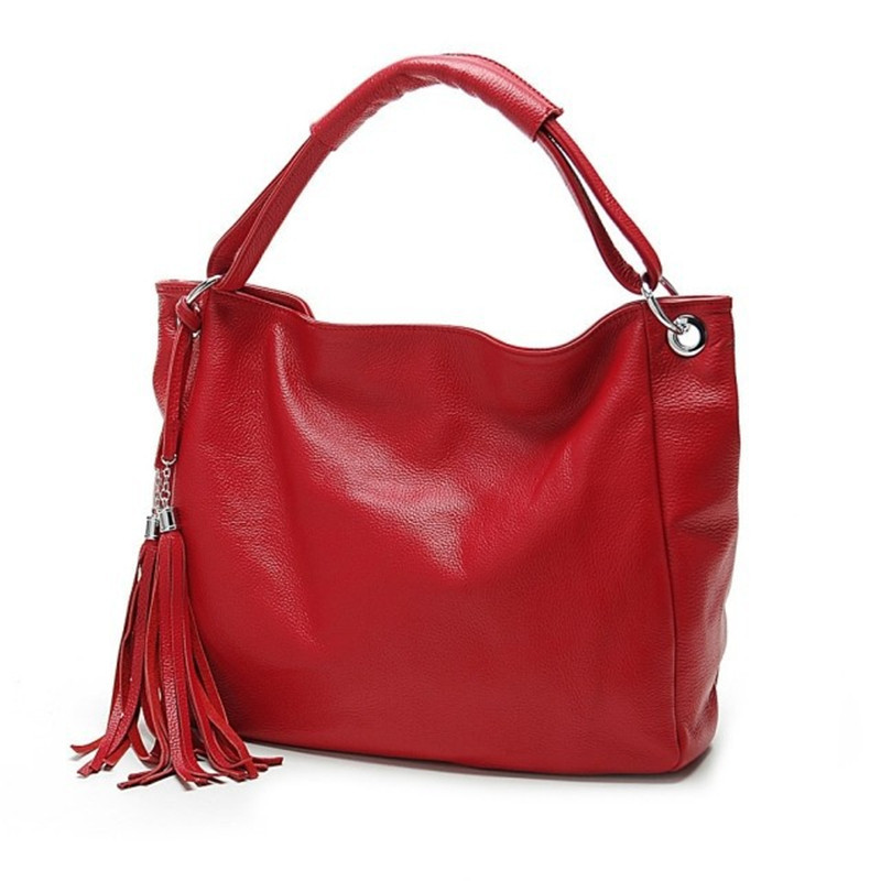 Las Designer Handbags High Quality Brand Name Pu Leather Bag For Women Woman Red Bags Italian Pink From