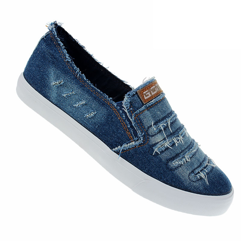 new summer shoes 2016 fashion breathable denim