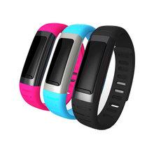 U9 Bluetooth Smart Watch U See U Watch Men Women Sports Watch Wrist For IOS Anroid Smart Mobile Phone Pedometer Anti-Lost