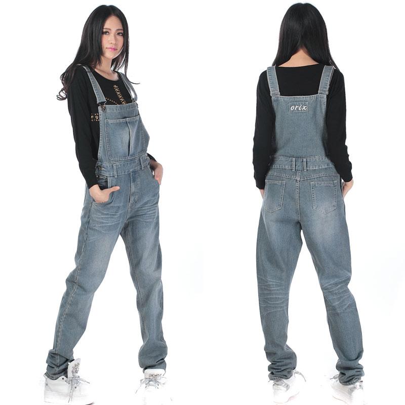 Fantastic Aliexpresscom  Buy 2016 New Fashion Denim Wide Leg Pants Women Loose