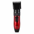 220 V RSCW-A28 Portátil Remoção de Pêlos da Barba Dos Homens Barbeador Elétrico Recarregável Reciprocating-tipo de Barbear Cabelo Ferramenta