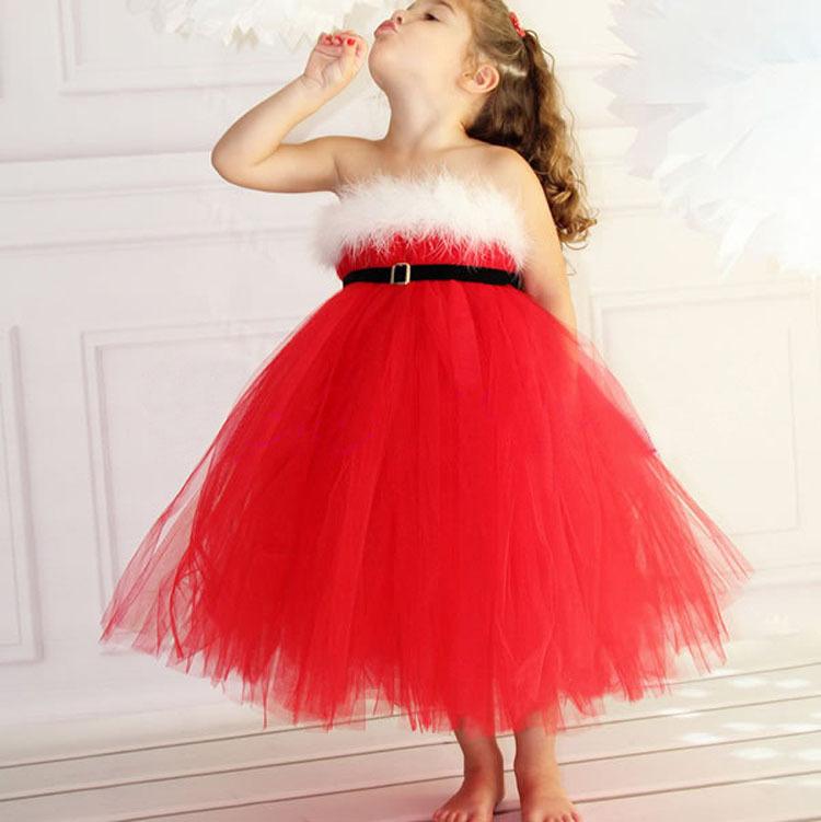 Новогоднее платье на девочку 3 года своими руками фото 487