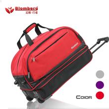 2013 bag travel bag luggage trolley luggage bag handbag casual sports bag(China (Mainland))