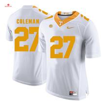 Nike Uconn Tennessee John Kelly 4 Can Customized Any Name Any Logo Limited Ice Hockey Jersey Jason Witten 1 Justin Colema0 27(China)