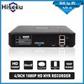 H 264 VGA HDMI 4CH 8CH CCTV NVR 8 4 Channel Mini NVR 1920 1080P ONVIF