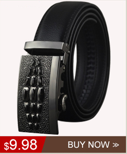 Man belt High quality pu Belts for men Plate strap  Alloy pin buckle 4 Colors Cintos Cinturon L3026 Free shipping New arrival