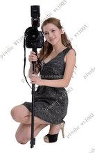 Light Pinshe 1003 Lightweight 62 Camera Monopod Portable Unipod For NIKON CANON SONY Photograph Gift