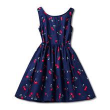5 6 7 8 9 10 שנים בנות שמלת ליל כל הקדושים קוספליי שינה יופי נסיכת שמלות חג המולד תחפושת מסיבת ילדי ילדים בגדים(China)