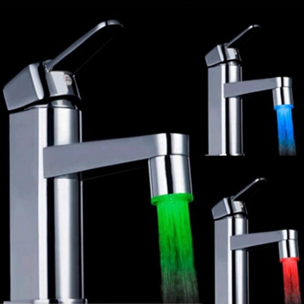 Смесители для ванной и душа 7 RGB