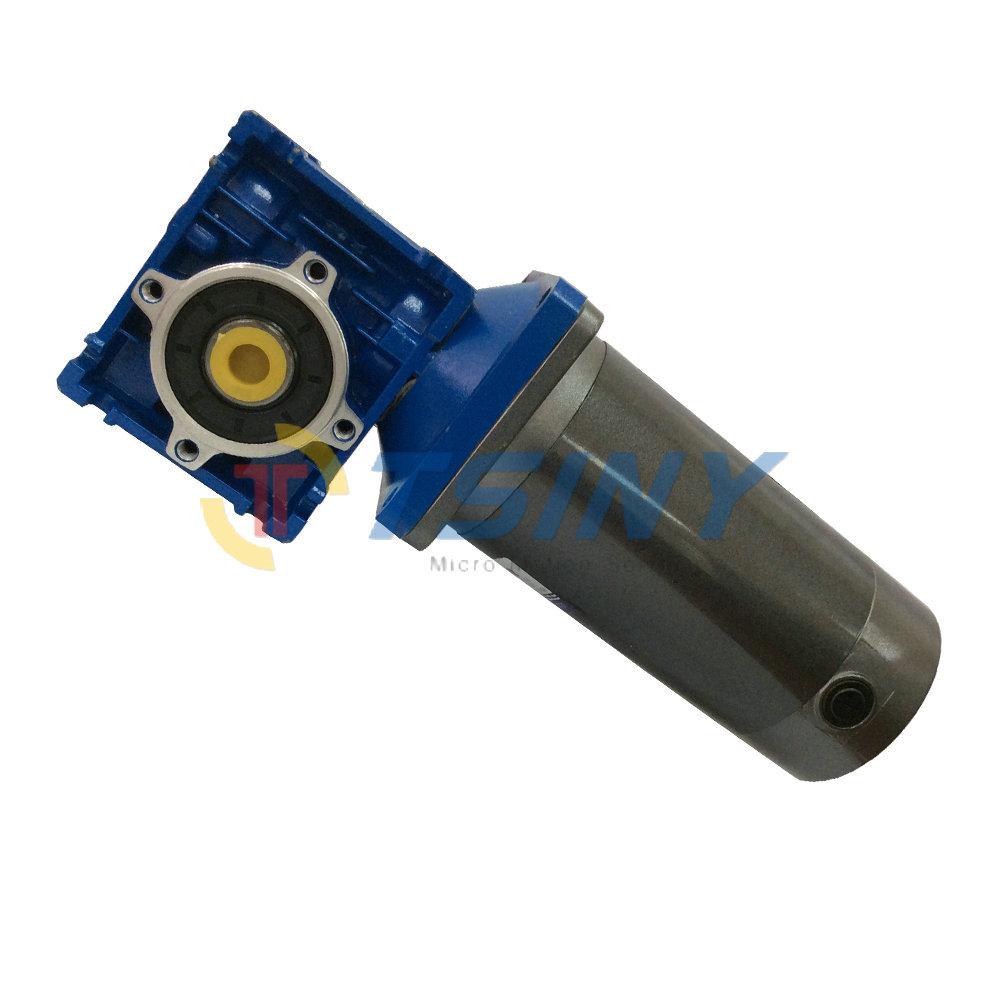 Buy Pmdc Gear Head Gearbox 90v 22rpm