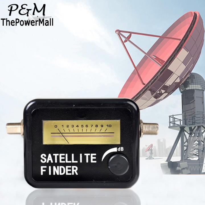 Спутниковые антенны из Китая
