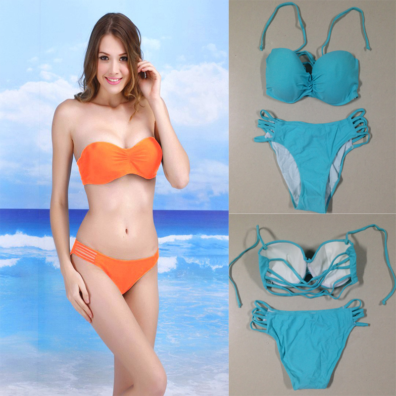 Buy low price, high quality bandeau bikini top with worldwide shipping on lindsayclewisirah.gq