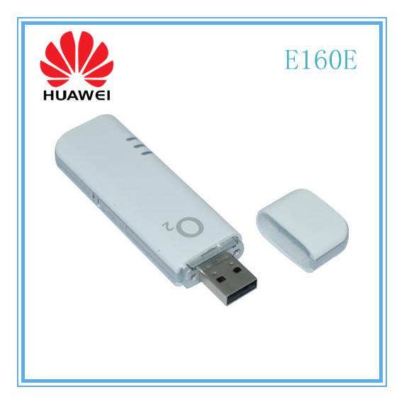 HK Free shipping Unlock Huawei E160E HUAWEI E160 E160G HSDPA 3G Modem 3G USB Modem/Data Card/Stick,Support external antenna