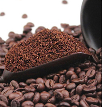 Free Shipping blue mountain coffee flavor fresh charcoal fire roasted coffee beans 17 orders