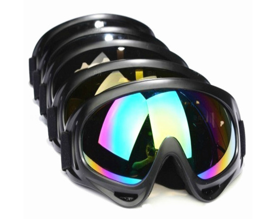 Tactical windproof mirror x400 glasses goggles motorcycle 5-color - NINGBO YINZHOU BINYE INTERNATIONAL TRADE CO.,LTD store
