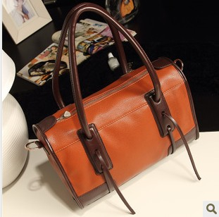 2013 spring document vintage small fresh one shoulder handbag women's - Yimo Yu's store