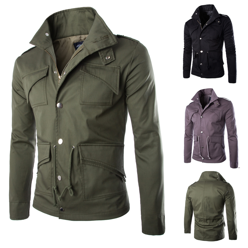 Sale On Mens Jackets - Coat Nj