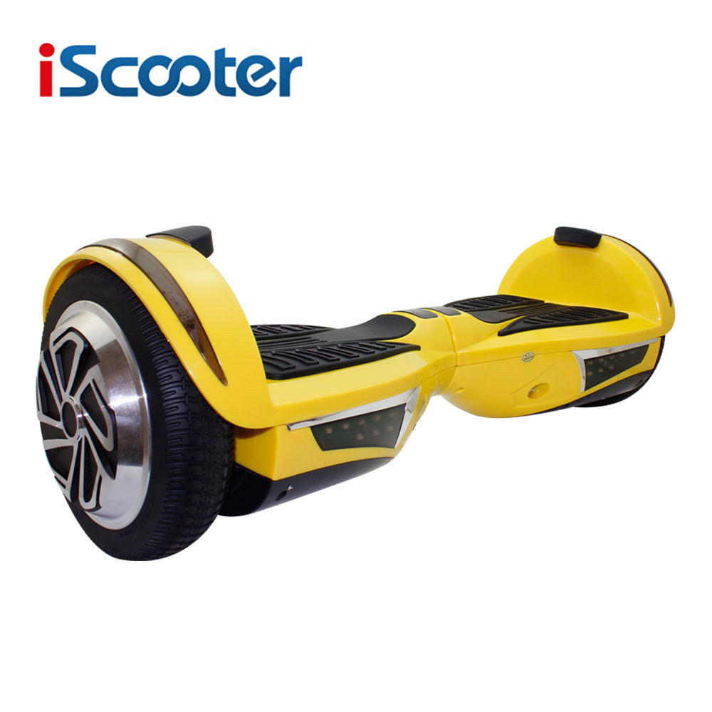 UL 7.5 Inch Hoverboard Smart Balance Wheel Hoverboard Electric Skateboard Unicycle Drift Self Balancing Standing Jump Scooter