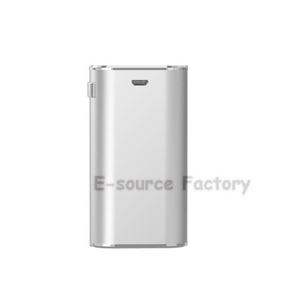 100% Eleaf iStick 50 VW 4400mAh OLED Eleaf iStick 002715N