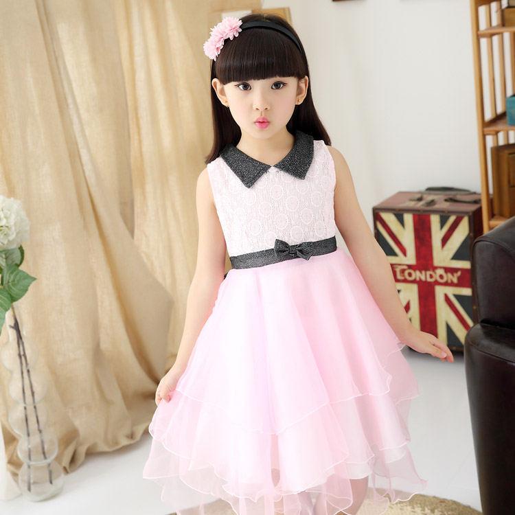 2ee814218 Algunos vestidos para las bodas para las niñas pequeñas son bonitos pero se  pasa mucha calor con ellos y los que son fresquitos son un poco feo pero  hay ...