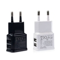 Genuine Original US/EU Plug Micro USB Wall Charger Adapter Cable For LG G4 G3 G2 Nexus 5 Phone Charging White Black