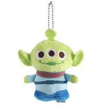 Toy Story 4 Bonecos de Pelúcia Novo Personagem 26cm Coelho Coelho Azul 18cm Amarelo Patinho Pato de pelúcia Bicho de pelúcia brinquedos(China)
