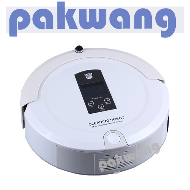 4 IN 1 Multifunction,Two Ways Virtual wall ,Mopping Function ,Mini Vacuum Cleaner SQ-A325 ,Small Vacuum