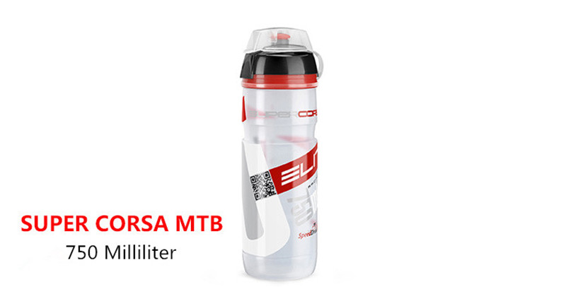 Bicycle Water Bottle из Китая