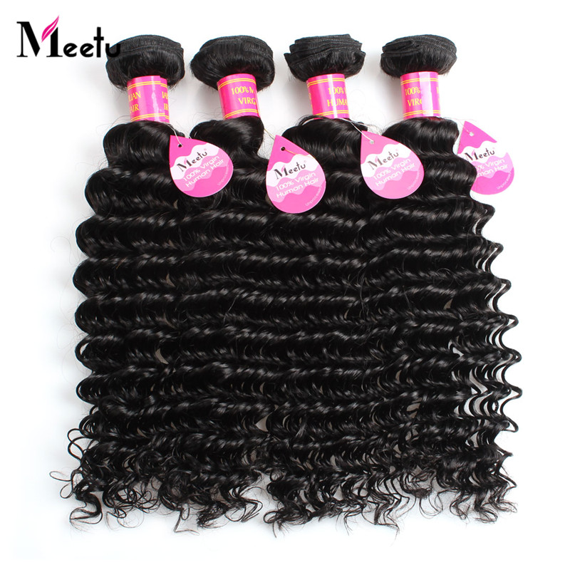 Malaysian Deep Wave 8A Malaysian Virgin Hair 5 Bundles Malaysian Deep Curly Virgin Hair,Human Hair Weave Malaysian Curly Hair