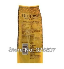 Malaysia Old Town OLD TOWN 2 in 1 White Coffee 360g sugar free candy horse version