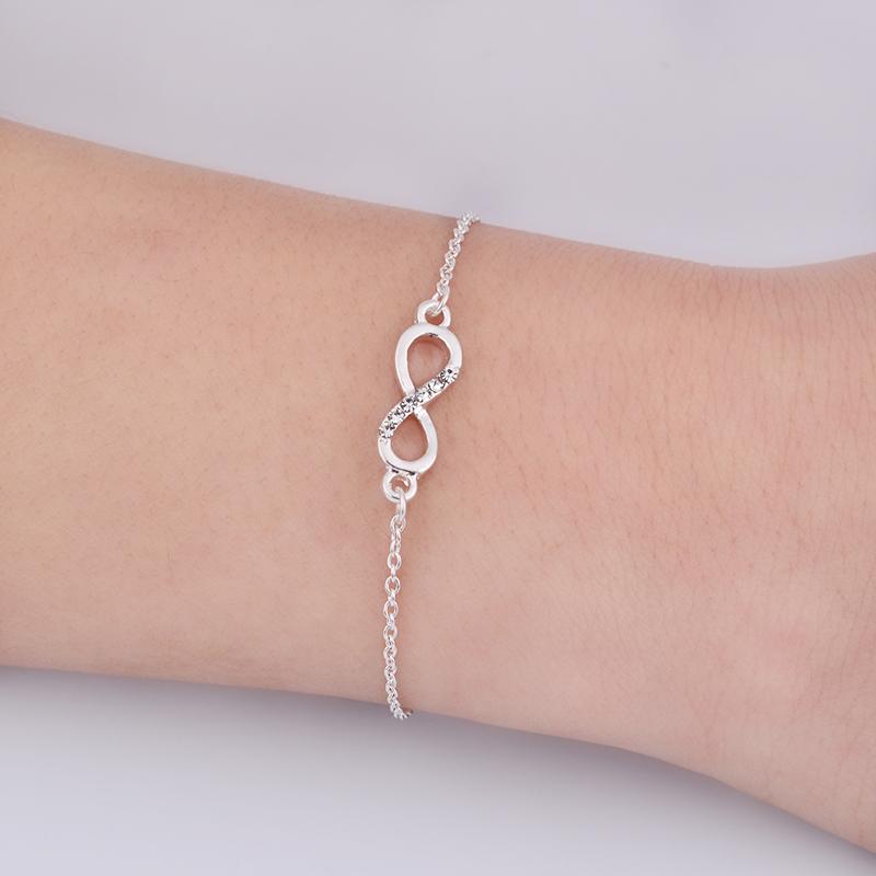 Infinity Bracelet For Women