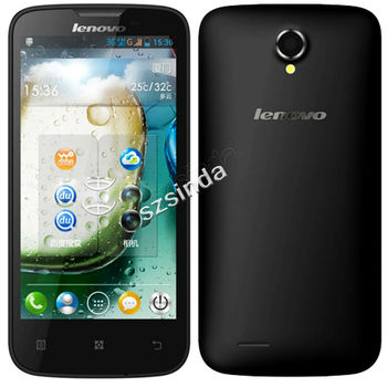 Russian lenovo a830 MTK6589 Quad Core 1GB/4GB 5inch capacitive screen WIFI GPS 3G Android cell phone / Vitaliy RU