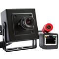 720p 1 0 megapixel H 264 onvif Plug and play industrial p2p ip mini cameras de
