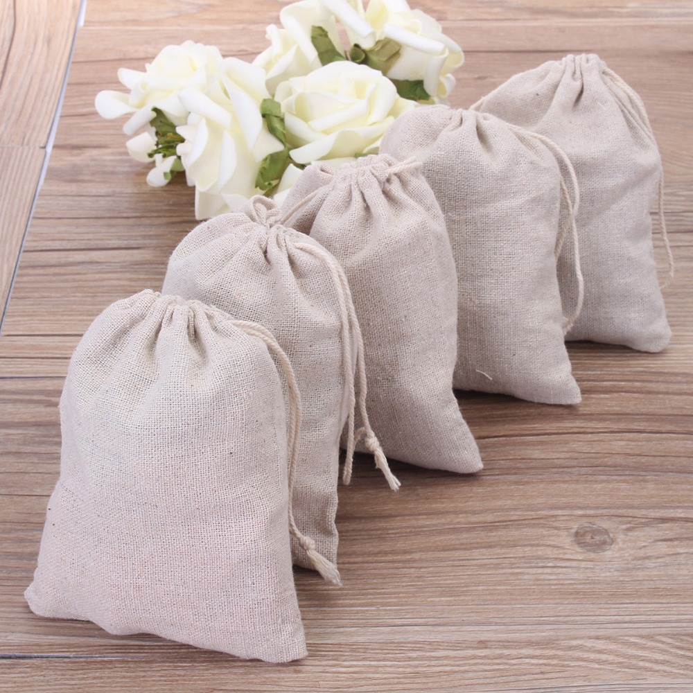 Small Fabric Bags Favor Promotion-Shop for Promotional Small ...