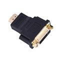 DVI 24 5 pin Female to HDMI Male Converter Adapter 1080P