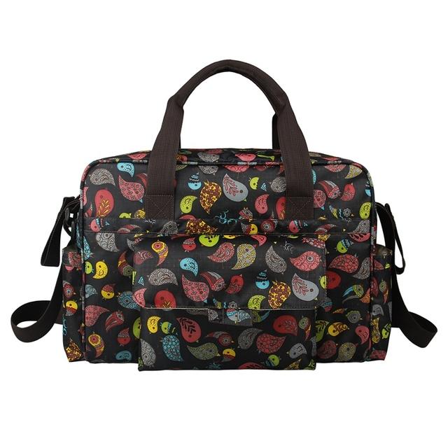 5 шт./компл. 2016 многофункциональный Bolsa Maternidade пеленки младенца сумки ребенка ...