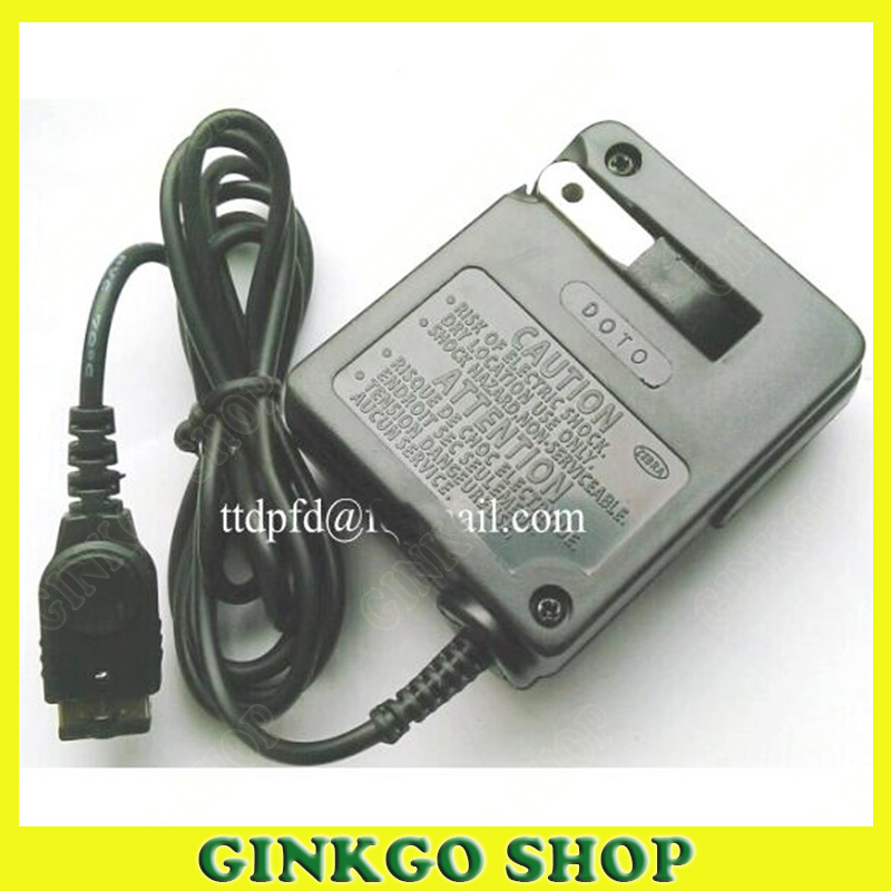 5pcs 110V-220V Charger Charging Source for GBA SP<br><br>Aliexpress