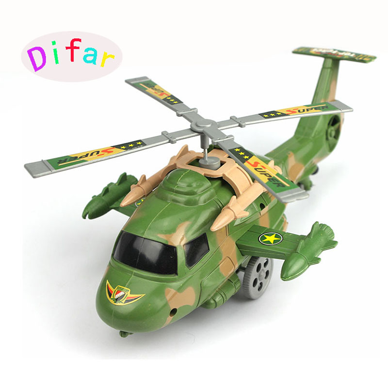 Free Shipping 5 US Dollar Small Helicopters Model Pull Wire Helicopters Pull Wire Toy Plastic Helicopters(China (Mainland))