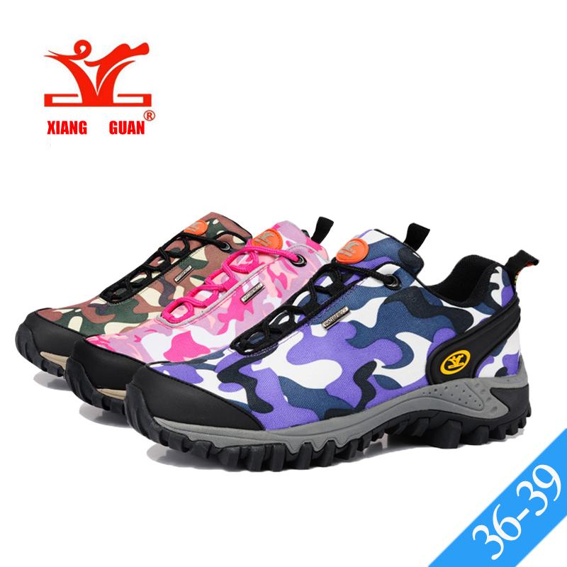Xiang Guan Womens Walking Shoes