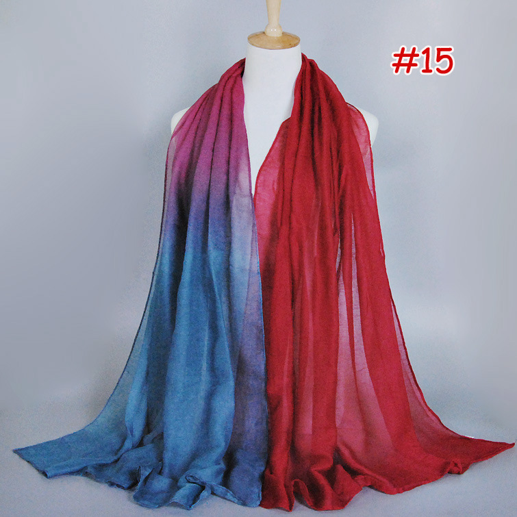 Winter Voile Shawls and Scarves India Women Muslim Headband Wedding Fur Stole Pashmina Luxury Brand Poncho Scarf Mujer 02297