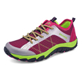 New Mesh Women hiking shoes Summer style Breathable female outdoor sport climbing shoes camping shoes