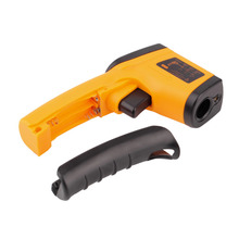 1pcs Non-Contact LCD IR Laser Infrared Digital Temperature Thermometer Gun WorldWide Store(China (Mainland))