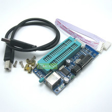 PIC K150 ICSP Programmer USB Automatic Programming Develop Microcontroller + USB ICSP cable