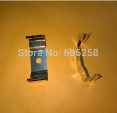 Fluorescent Lamp Tube LED T8 Holder Clip 200PCS<br><br>Aliexpress
