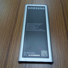 EB-BN910BBE Original 3220mAh Replacement Battery for Samsung Galaxy Note 4 N910A N910u N910F N910H(China (Mainland))