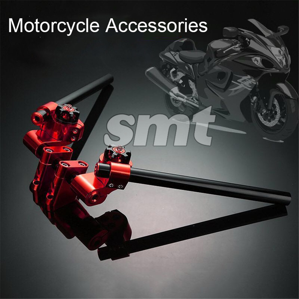 Motorcycle Scooter Adjustable Steering Handle Bar for benelli bn300 bn600 tmax500 530 T-max500 530 T max500 530 smax155 smax 155(China (Mainland))