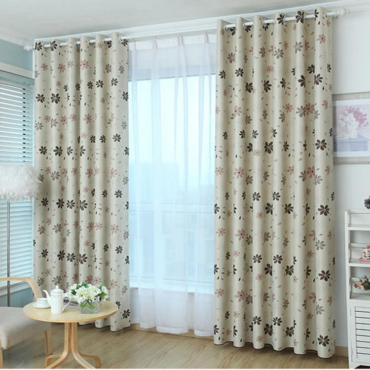 Blackout Curtains Finished Custom Living Room Bedroom Balcony Sun Shades Floo